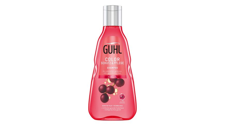 GUHL Color Schutz Pflege Shampoo