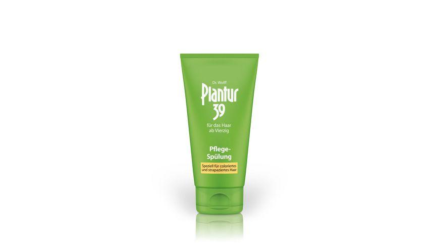 Plantur 39 Pflege-Spülung für coloriertes, strapaziertes Haar