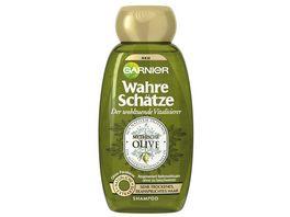 GARNIER Wahre Schaetze Shampoo Mythische Oliven