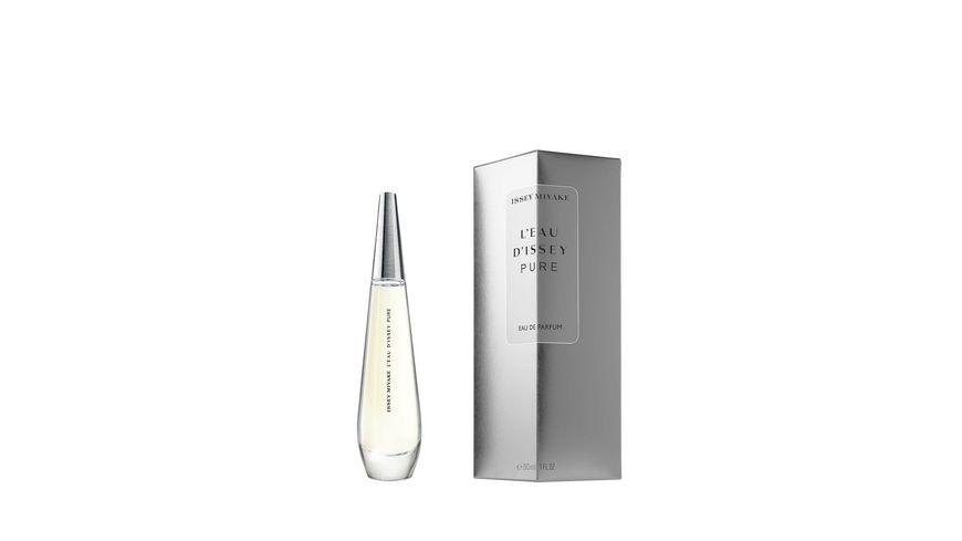 ISSEY MIYAKE L Eau d Issey Pure Eau de Parfum