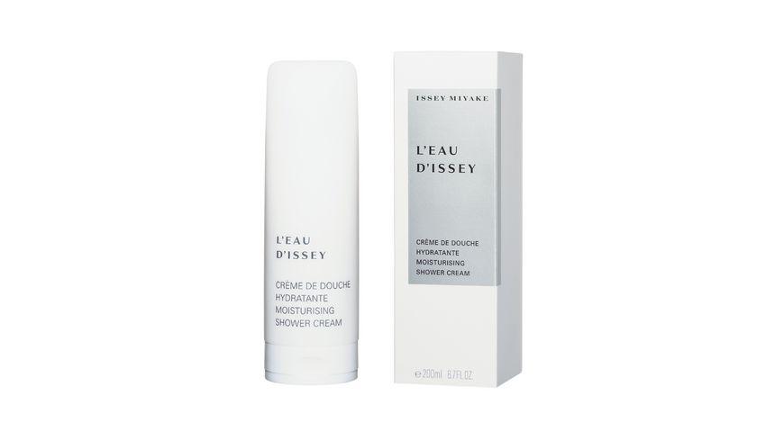 ISSEY MIYAKE L Eau d Issey Shower Cream