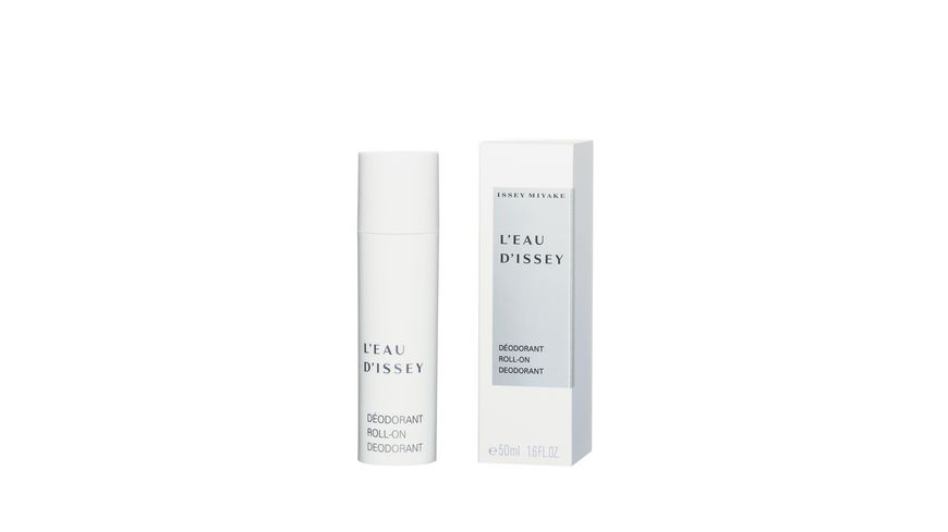 ISSEY MIYAKE L Eau d Issey Deo Roll on
