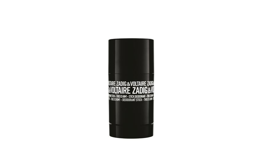 ZADIG VOLTAIRE THIS IS HIM Deospray