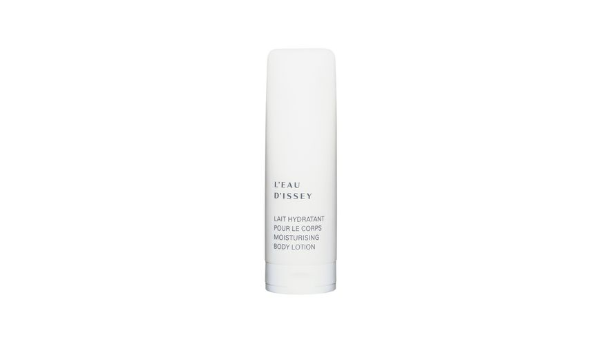 ISSEY MIYAKE L Eau D Issey Body Lotion