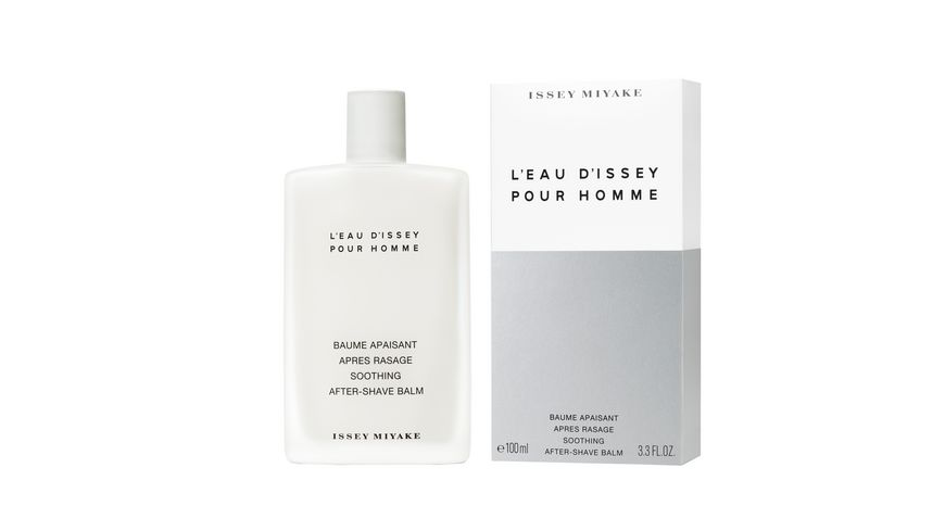 ISSEY MIYAKE L Eau d Issey pour Homme After Shave Balm