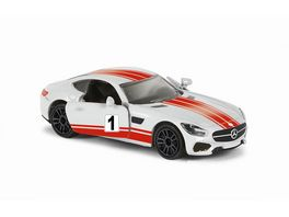 Majorette Racing Cars Mercedes AMG Racing