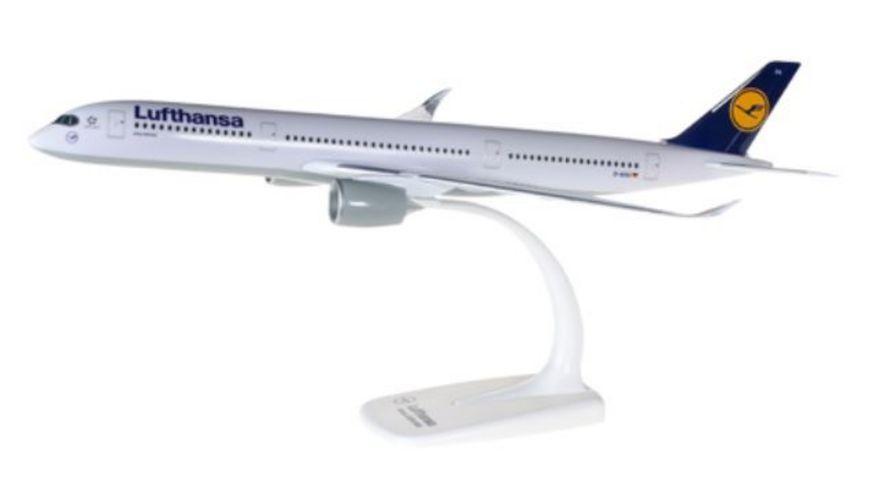 Herpa 611022 Wings Lufthansa Airbus A350 900 XWB