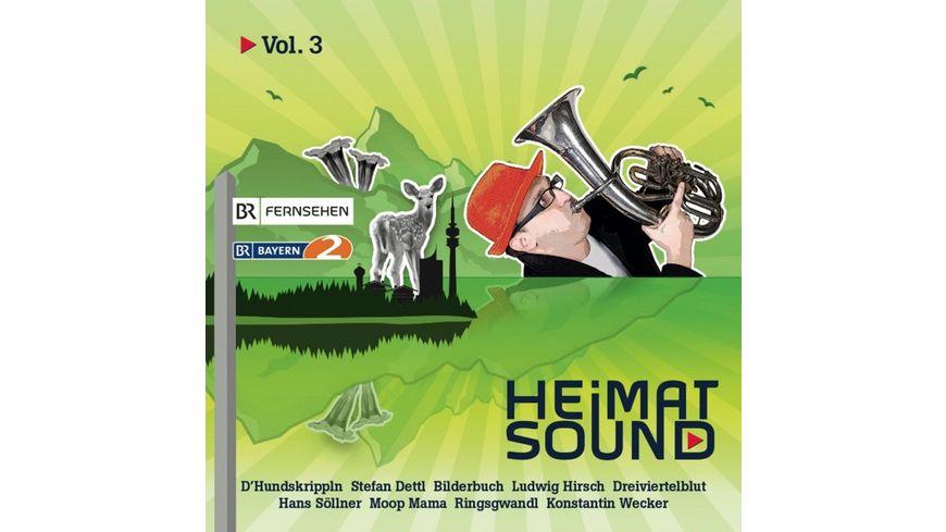 BR Heimatsound Vol 3