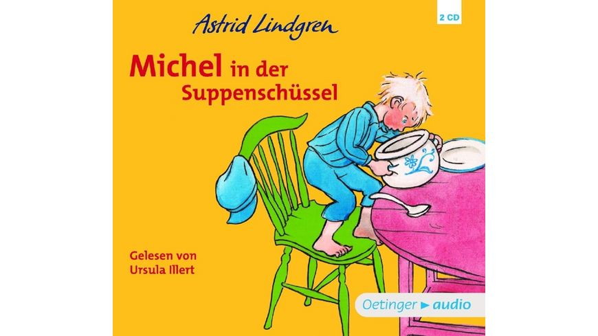 Michel in der Suppenschuessel