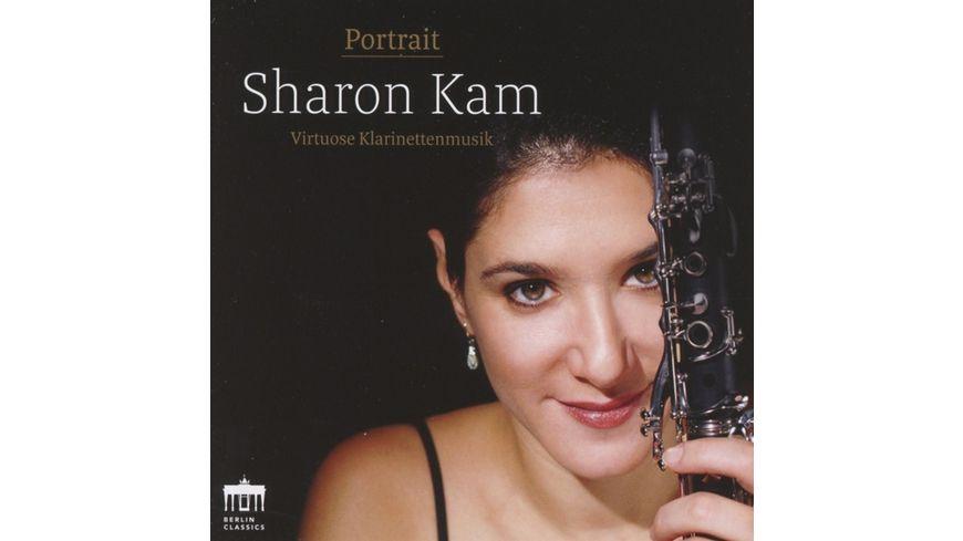 Portrait Virtuose Klarinettenmusik