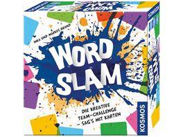 KOSMOS Word Slam