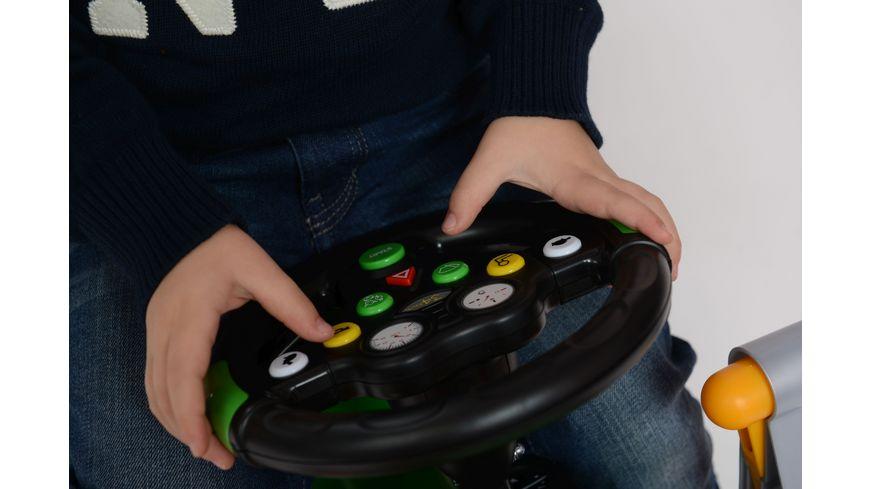 BIG Tractor Sound Wheel