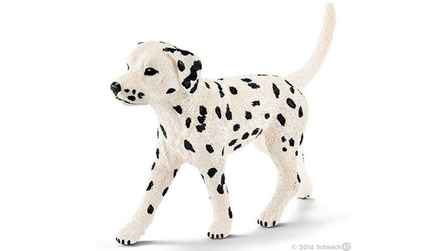 Schleich Farm World Hunde Dalmatiner Ruede