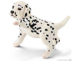 Schleich Farm World Hunde Dalmatiner Welpe