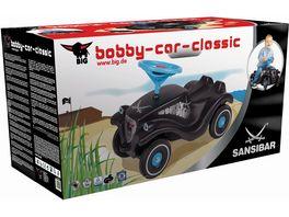 BIG Bobby Car Classic Sansibar