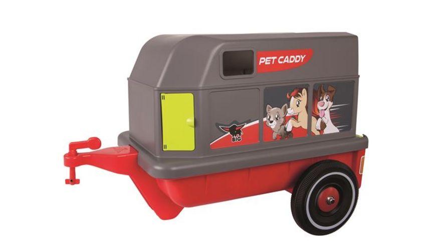 BIG Bobby Car Pet Caddy