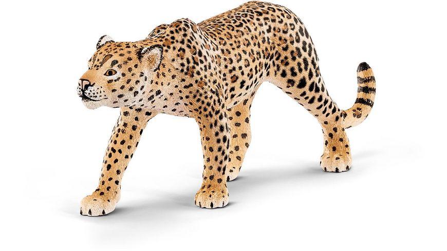 Schleich Wild Life Leopard