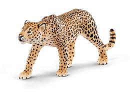 Schleich 14748 Wild Life Leopard