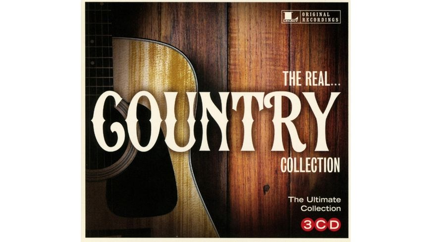 The Real Country Collection