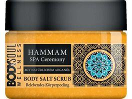 BODY SOUL Body Salzpeeling Hammam