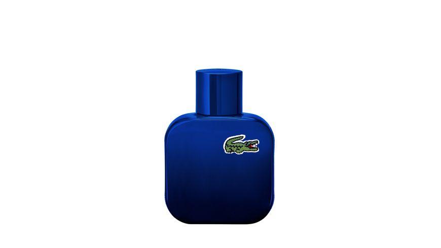 Eau de Lacoste L 12 12 Pour Lui Magnetic Eau de Toilette Natural Spray