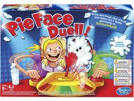 Hasbro Pie Face Duell