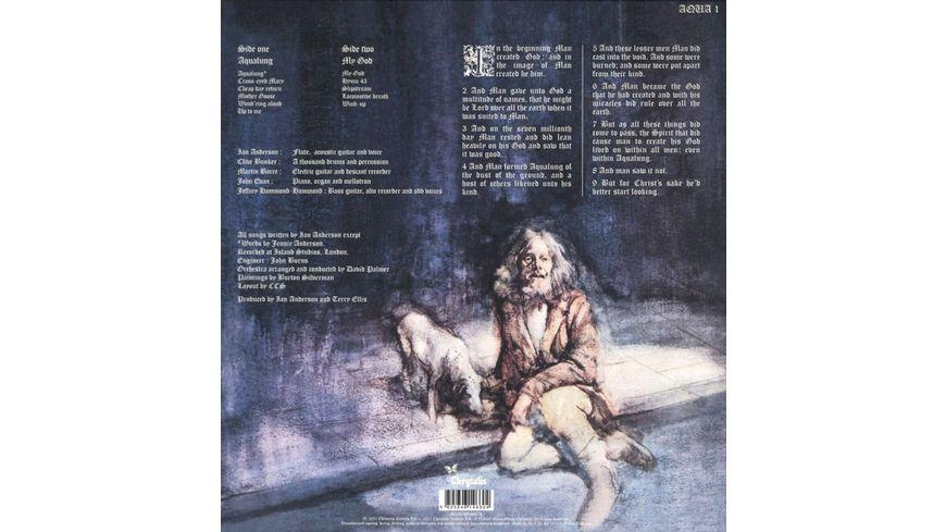 Aqualung Steven Wilson Mix