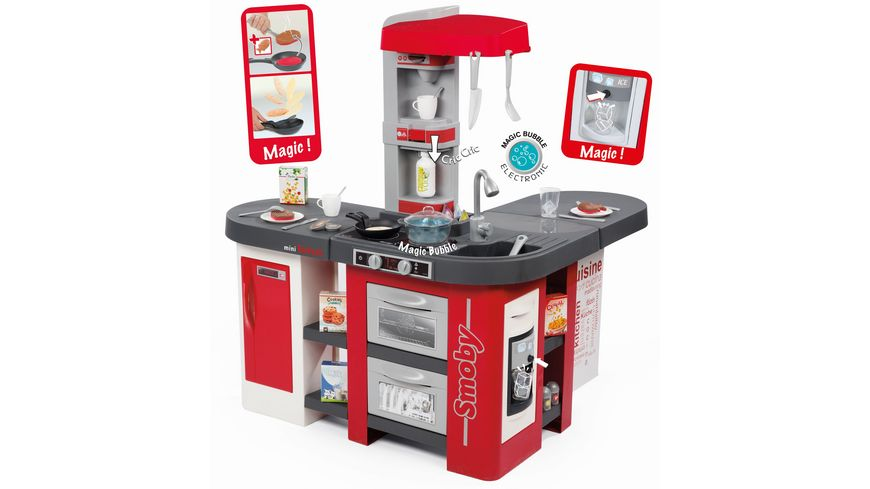 Smoby Roleplay Tefal Studio Bubble XXL