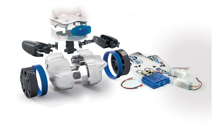 Clementoni Galileo Technologic Cyber Roboter