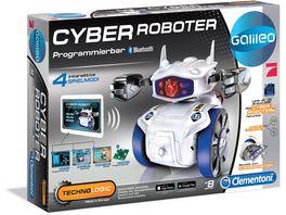 Clementoni Galileo Cyber Roboter