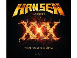 XXX Three Decades In Metal