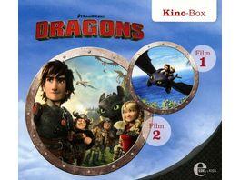 1 Kino Box