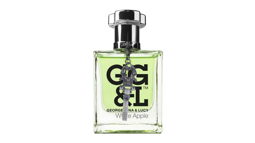 GEORGE GINA LUCY White Apple Eau de Toilette
