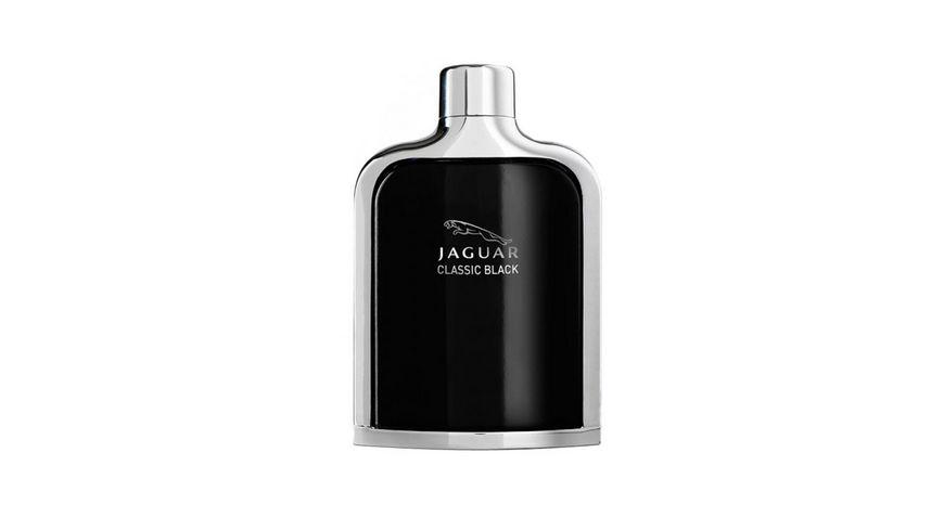 JAGUAR Classic Black Eau de Toilette Natural Spray