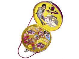 Markwins Disney Soy Luna Roller Time Make up Koffer