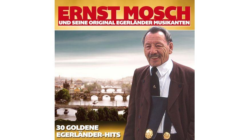 30 goldene Egerlaender Hits