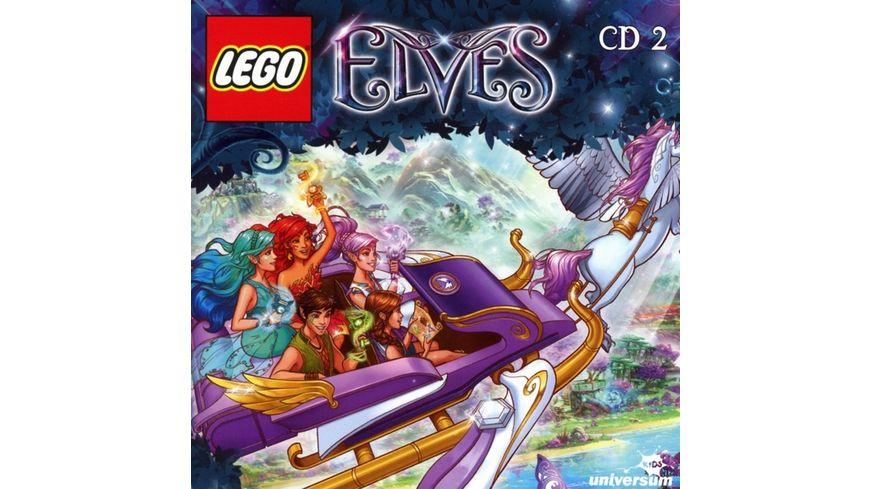 LEGO Elves Die Elfen aus Elvendale CD 2