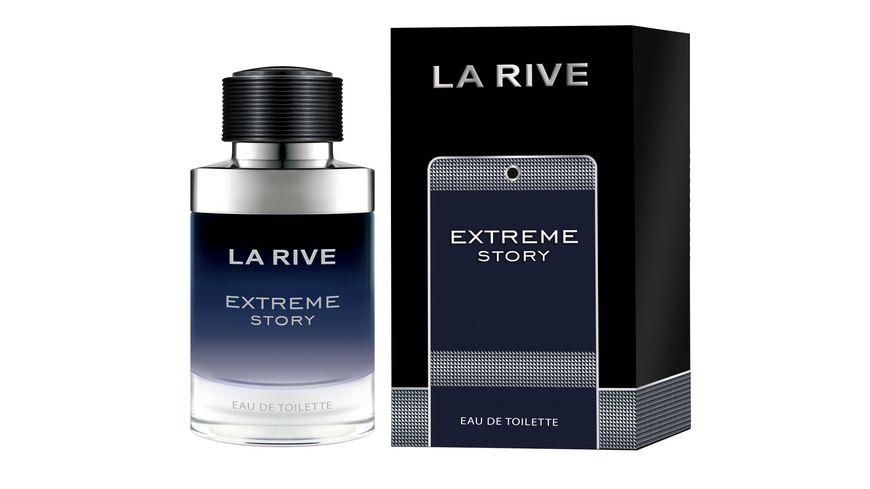 LA RIVE Extreme Story Eau de Toilette