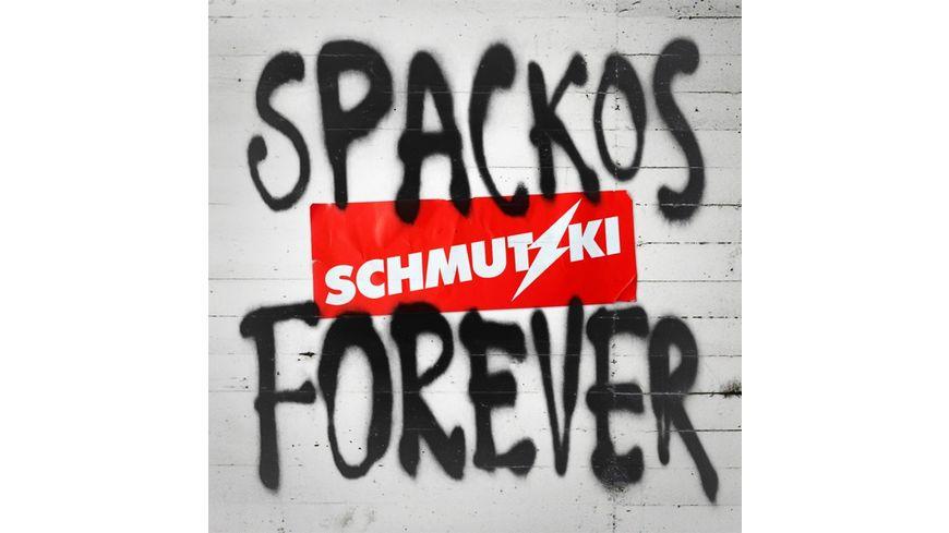Spackos Forever