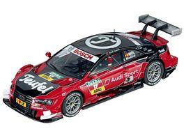 Carrera Evolution Audi A5 DTM M Molina No 17