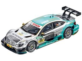 Carrera Evolution AMG Mercedes C Coupe DTM D Juncadella No 12