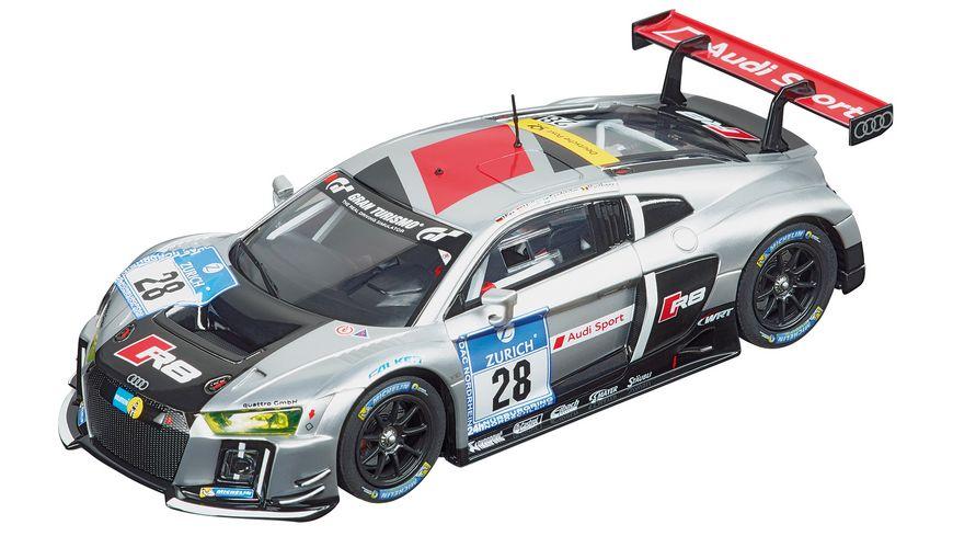 Carrera Evolution Audi R8 LMS Audi Sport Team No 28