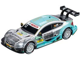 Carrera DIGITAL 143 AMG Mercedes C Coupe DTM D Juncadella No 12