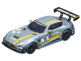 Carrera DIGITAL 143 Mercedes AMG GT3 No 16