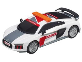 Carrera GO Audi R8 V10 Plus Safety Car