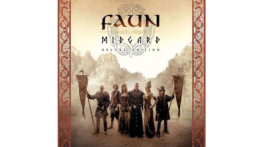 Midgard Ltd Deluxe Edt