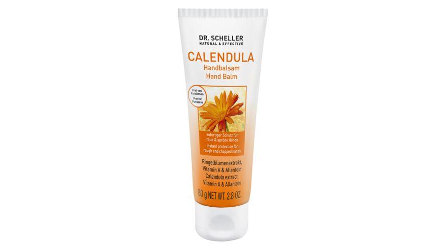 Dr Scheller Calendula Handbalsam