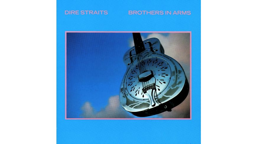 Brothers In Arms 2 LP
