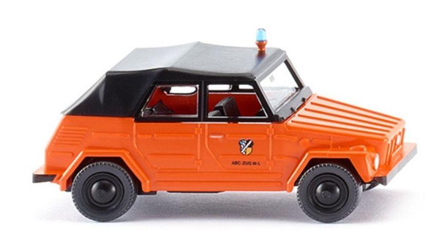 Wiking 003901 Erkundungskraftwagen VW 181