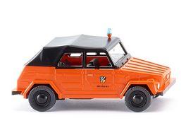 Wiking Erkundungskraftwagen VW 181